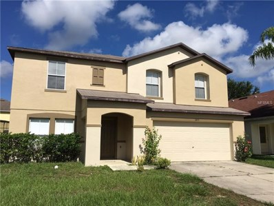 1455 Blue Horizon Drive, Clermont, FL 34714 - MLS#: S5003472