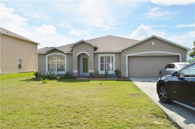 1712 Pompano Drive, Poinciana, FL 34759 - MLS#: S5003476