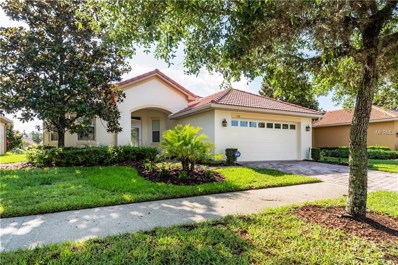 536 Davinci Pass, Poinciana, FL 34759 - MLS#: S5003499