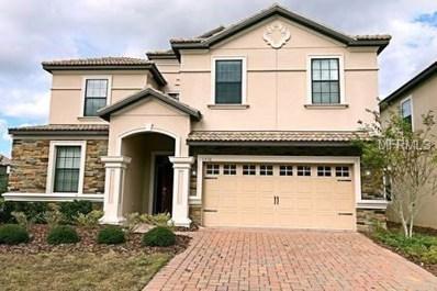 1430 Moon Valley Drive, Davenport, FL 33896 - MLS#: S5003508