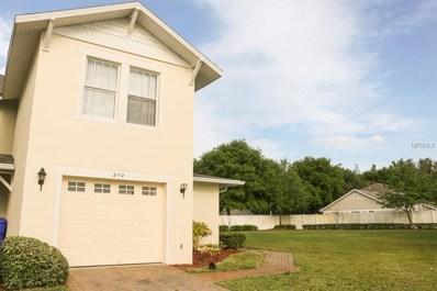 2112 Jeremiah Way, Kissimmee, FL 34743 - #: S5003521
