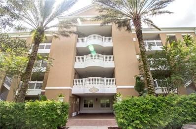 7616 Sandy Ridge Drive UNIT 203, Reunion, FL 34747 - MLS#: S5003542
