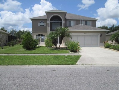 5456 Crepe Myrtle Circle, Kissimmee, FL 34758 - #: S5003544