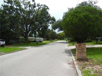 3703 Sutton Drive NE, Orlando, FL 32810 - MLS#: S5003555