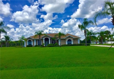 3304 Steeplechase Lane, Kissimmee, FL 34746 - MLS#: S5003564