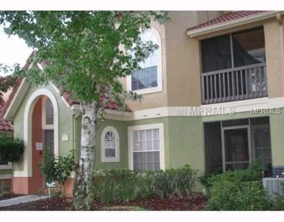 413 Fountainhead Circle UNIT 128, Kissimmee, FL 34741 - MLS#: S5003568