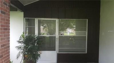 702 Caddy Lane, Poinciana, FL 34759 - MLS#: S5003592