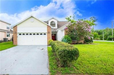 1300 Paperwoods Drive, Saint Cloud, FL 34772 - MLS#: S5003598