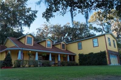1260 Oak Shore Drive, Saint Cloud, FL 34771 - MLS#: S5003602