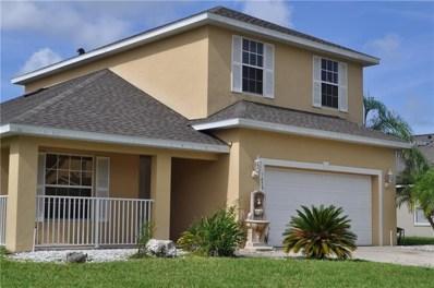 2673 Eagle Cliff Drive, Kissimmee, FL 34746 - MLS#: S5003605