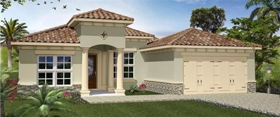 2371 Symphony Circle, Saint Cloud, FL 34771 - MLS#: S5003624