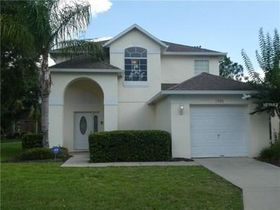 2996 Kokomo Loop, Haines City, FL 33844 - MLS#: S5003646