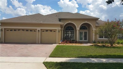 5036 Coveview Drive, Saint Cloud, FL 34771 - MLS#: S5003684