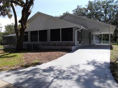 4000 Oberry Road, Kissimmee, FL 34746 - MLS#: S5003688