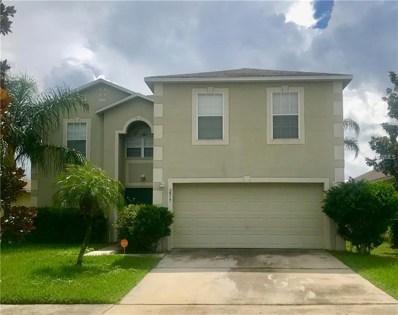 2917 Ariel Avenue, Kissimmee, FL 34743 - MLS#: S5003702