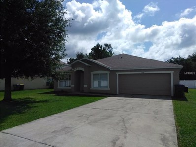 1740 Sail Court, Poinciana, FL 34759 - MLS#: S5003709