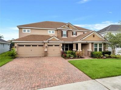7605 Lake Albert Drive, Windermere, FL 34786 - MLS#: S5003731