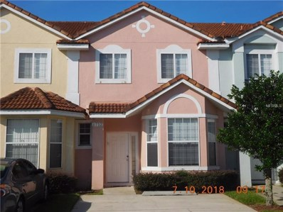 4712 Hemingway House Street, Kissimmee, FL 34746 - MLS#: S5003733