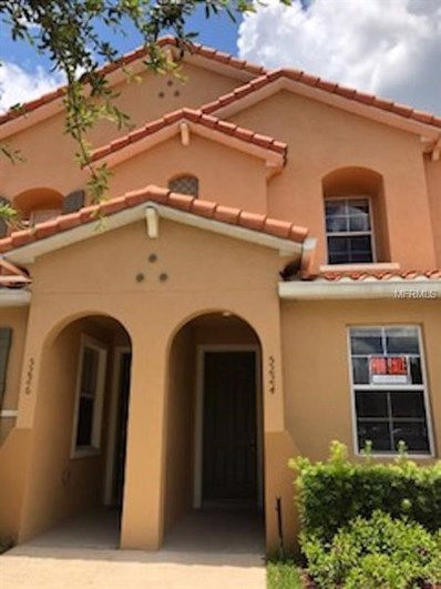 5224 Paradise Cay Circle, Kissimmee, FL 34746 - MLS#: S5003735