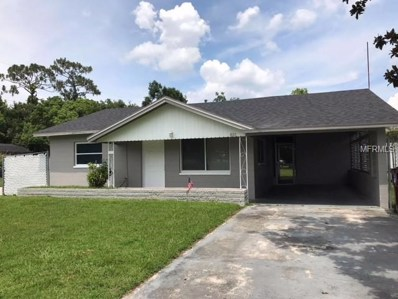 801 Louisiana Avenue, Saint Cloud, FL 34769 - MLS#: S5003750