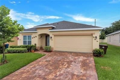 428 Andalusia Loop, Davenport, FL 33837 - MLS#: S5003760