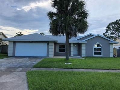 2780 Saffron Drive, Orlando, FL 32837 - MLS#: S5003770