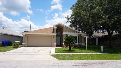 837 Horseshoe Bay Drive, Kissimmee, FL 34741 - MLS#: S5003773