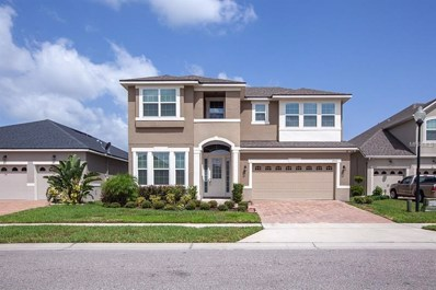 2935 Sera Bella Way, Kissimmee, FL 34744 - MLS#: S5003777