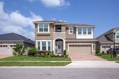 2935 Sera Bella Way, Kissimmee, FL 34744 - #: S5003777