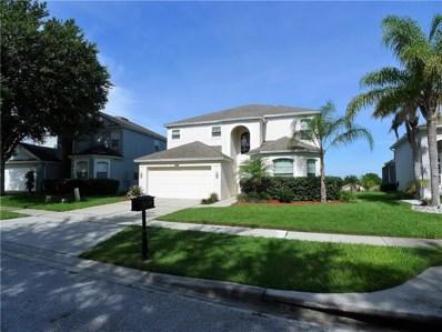 334 Bonville Drive, Davenport, FL 33897 - MLS#: S5003778