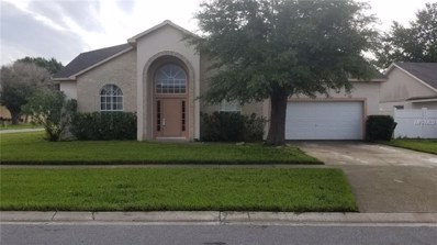 11901 Frieth Drive, Orlando, FL 32837 - MLS#: S5003809