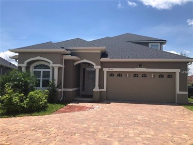 2854 Sera Bella Way, Kissimmee, FL 34744 - MLS#: S5003811