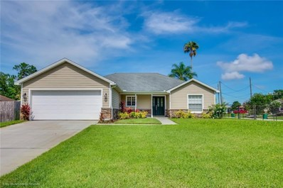 1176 Perch Drive, Saint Cloud, FL 34771 - MLS#: S5003831