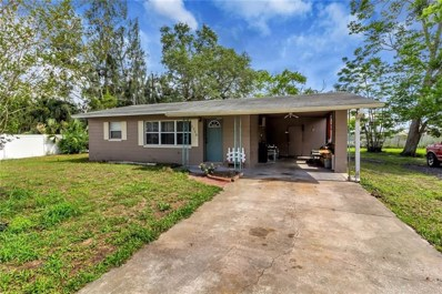 2715 12TH Street, Saint Cloud, FL 34769 - MLS#: S5003841