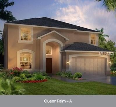 2179 Crofton Avenue, Davenport, FL 33837 - MLS#: S5003856