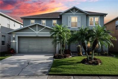 2705 Amanda Kay Way, Kissimmee, FL 34744 - MLS#: S5003861