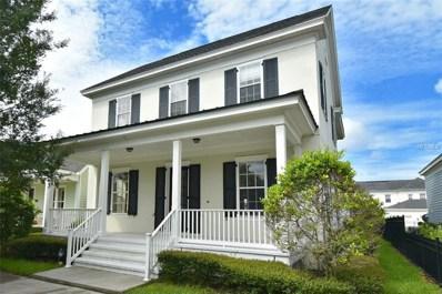 1466 Nolan Court, Orlando, FL 32814 - MLS#: S5003874