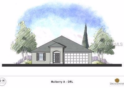 401 Meadow Pointe Drive, Haines City, FL 33844 - MLS#: S5003889