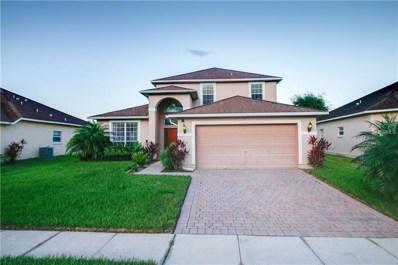2758 Patrician Circle, Kissimmee, FL 34746 - MLS#: S5003896