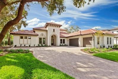 4224 Clarice Estates Drive, Windermere, FL 34786 - #: S5003904