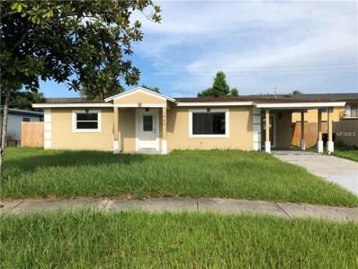 1464 Bahia Avenue, Orlando, FL 32807 - MLS#: S5003915