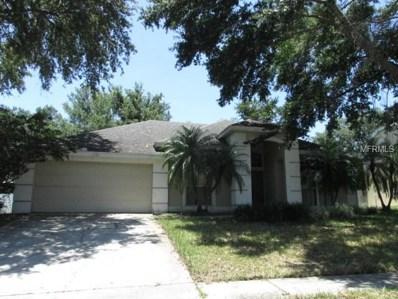 1136 Hawthorne Cove Drive, Ocoee, FL 34761 - MLS#: S5003919