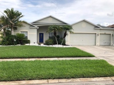 255 Strathmore Circle, Kissimmee, FL 34744 - MLS#: S5003929
