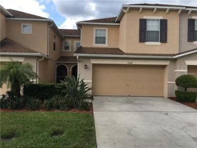 2564 Aventurine Street, Kissimmee, FL 34744 - MLS#: S5003932