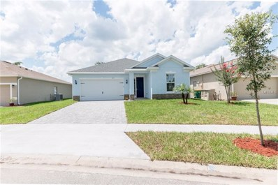 2717 Scarborough Court, Kissimmee, FL 34744 - MLS#: S5003945