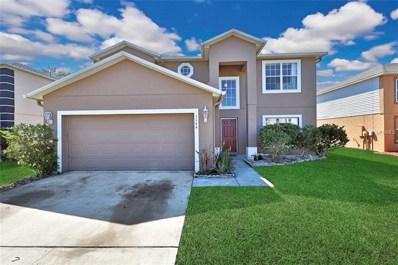 1144 Normandy Drive, Kissimmee, FL 34759 - MLS#: S5003956
