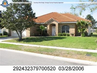 Orlando, FL 32837