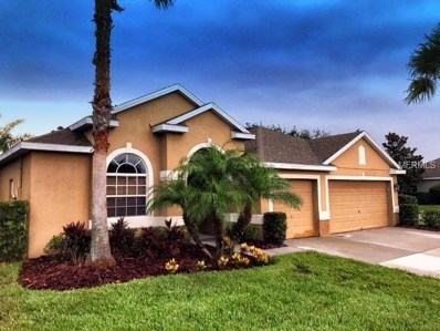 3865 Enchantment Lane, Saint Cloud, FL 34772 - MLS#: S5003959