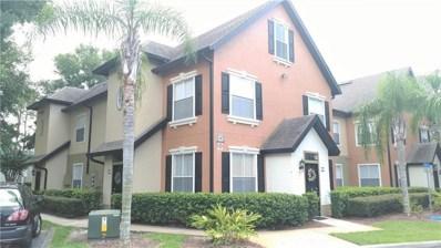 6063 Westgate Drive UNIT 121, Orlando, FL 32835 - MLS#: S5003961