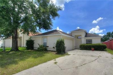 4916 Sausalito Lane, Kissimmee, FL 34746 - MLS#: S5003964